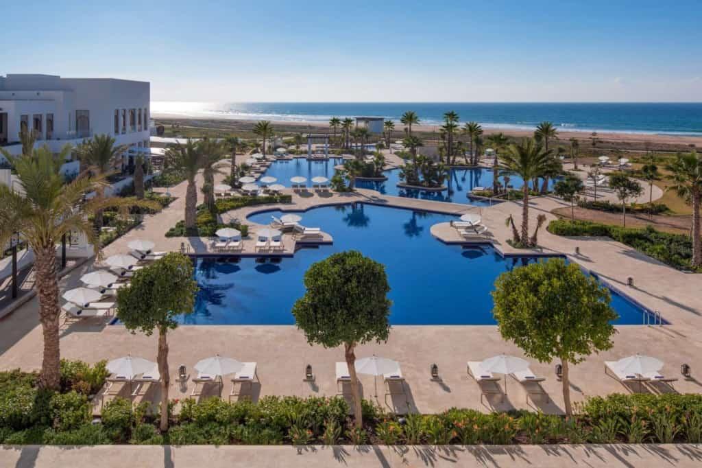 Hilton Tanger 2
