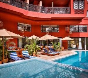 2CIELS BOUTIQUE HOTEL - Marrakech