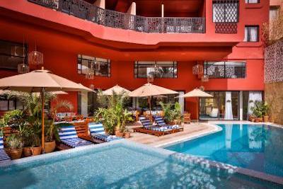 2CIELS BOUTIQUE HOTEL - Marrakech