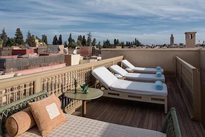 72 RIAD LIVING marrakech 3