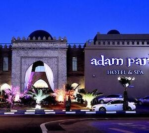 ADAM PARK HOTEL 2
