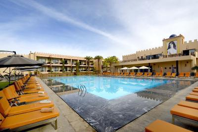 ADAM PARK HOTEL & SPA - Marrakech