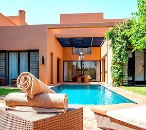 AL MAADEN VILLAS Marrakech 1