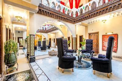 ART PLACE HOTEL Marrakech 1