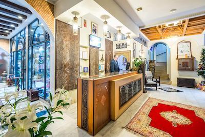 ART PLACE HOTEL Marrakech 3