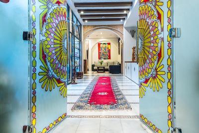 ART PLACE HOTEL Marrakech 4