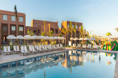 BE LIVE COLLECTION (Adults Only) Marrakech 1
