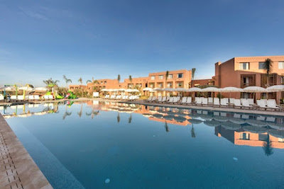 BE LIVE EXPERIENCE PALMERAIE HOTEL 1