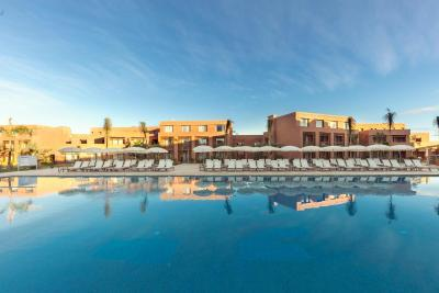 BE LIVE EXPERIENCE PALMERAIE HOTEL_Marrakech