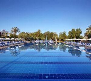 CLUB MADINA HOTEL-Marrakech
