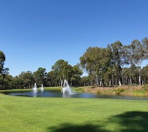 DAR ES SALAM ROYAL GOLF RABAT 2