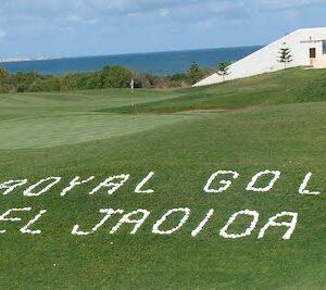 EL JADIDA ROYAL GOLF CLUB 1a