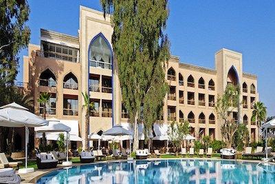 ES SAADI HOTEL 2