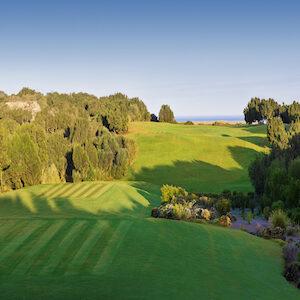 Golf Courses - ESSAOUIRA