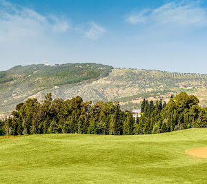 FEZ & IFRANE (Golf Tour -Two centres golf holidays)