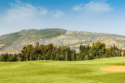 FEZ & IFRANE (Golf Tour -Two centres golf holidays)