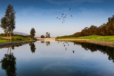 FEZ & MARRAKECH (Golf Tour -Two centres golf holidays)