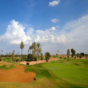Golf Courses - Marrakech