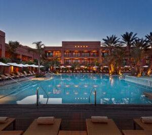 HOTEL DU GOLF ROTANA_Marrakech