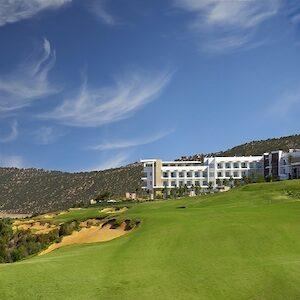 Golf Course - AGADIR