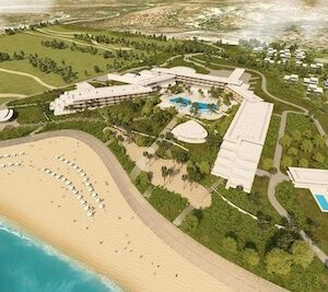 HYATT REGENCY TAGHAZOUT BAY 1