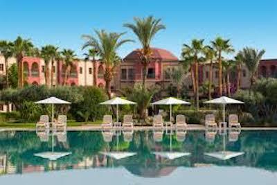 IBEROSTAR CLUB PALMERAIE HOTEL Marrakech 1