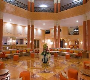 IBEROSTAR CLUB PALMERAIE HOTEL Marrakech 3