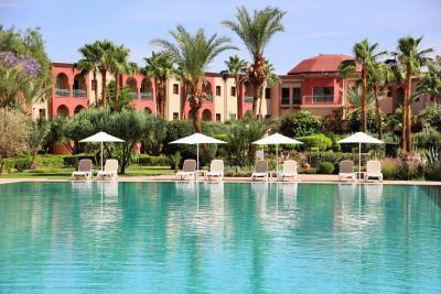 IBEROSTAR CLUB PALMERAIE_Marrakech