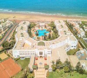 IBEROSTAR FOUNTY BEACH HOTEL 2