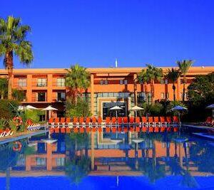 LABRANDA TARGA AQUA PARC HOTEL 2