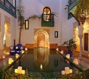 LE FARNATCHI RIAD Marrakech 1