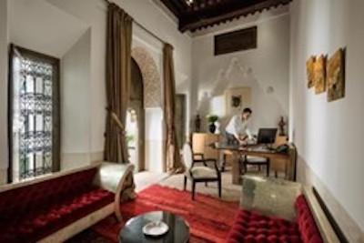 LE FARNATCHI RIAD Marrakech 5