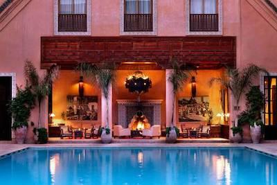 LES JARDINS DE LA KOUTOUBIA HOTEL 2