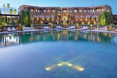 MANDARIN PALACE HOTEL TANGIER 1
