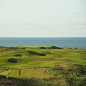 Golf Courses - EL JADIDA