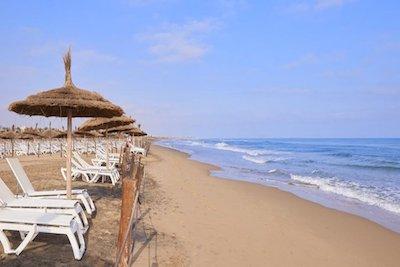 Meliã Saïdia Beach 1