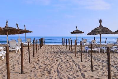 Melia Saïdia Beach 4