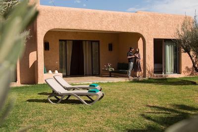 OASIS LODGES Marrakech 1