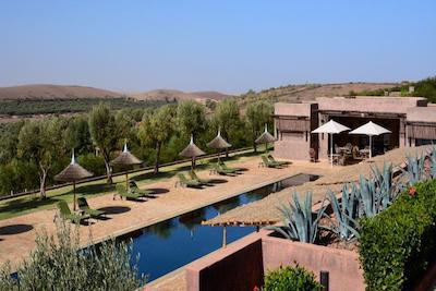 PALAIS BELDI - Marrakech 1