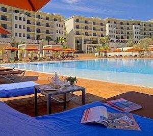 PALAIS MEDINA & SPA HOTEL (FEZ) 1