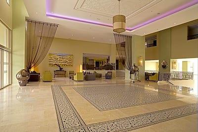 PALAIS MEDINA & SPA HOTEL (FEZ) 3