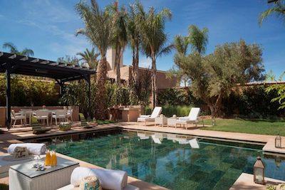 PRINCE VILLA - FAIRMONT ROYAL PALM Marrakech 1