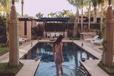 PRINCE VILLA - FAIRMONT ROYAL PALM Marrakech 2