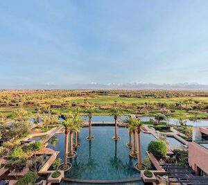 PRINCE VILLA - FAIRMONT ROYAL PALM Marrakech 3