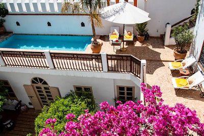 RIAD CLEMENTINE Marrakech 1