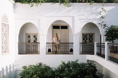 RIAD CLEMENTINE Marrakech 2