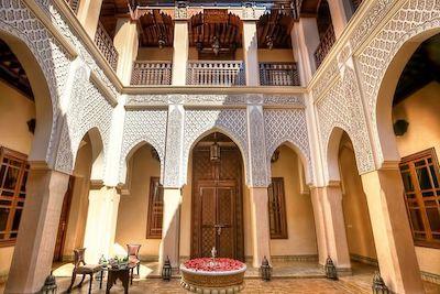 RIAD KNIZA Marrakech 1