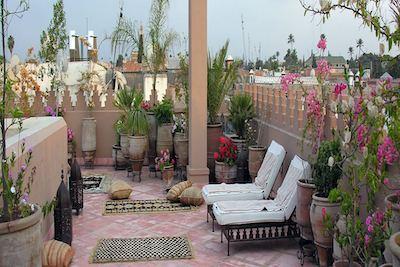 RIAD KNIZA Marrakech 2