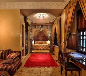 RIAD KNIZA Marrakech 4
