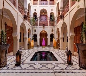 RIAD WOW Marrakech 1